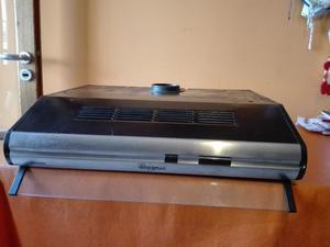 purificador de aire de cocina whirlpool
