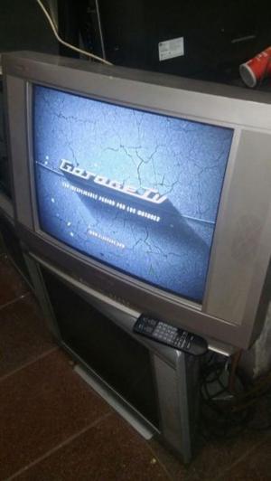 tv Philco 29 pulgadas con control remoto