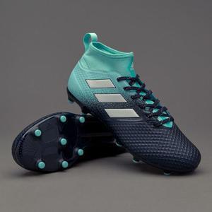hot sale online f728a 813af Botines adidas ace 17.3 primemesh fg (botitas)