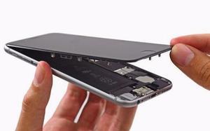 Cambio De Bateria Para Iphone 5 5c 5s En El Acto