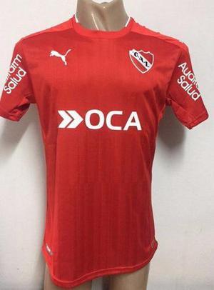 Camiseta Original Independiente De Avellaneda Titular 2017