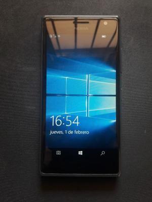 Celular Microsoft Nokia Lumia 735 - Personal - 4g/lte