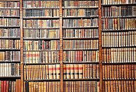 Compramos libros y bibliotecas enteras a domicilio