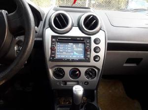 Ford Fiesta Max 2009 TDCI edge