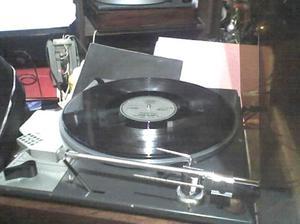 lenco l 75 reparacion de bandejas tocadiscos -- AUDIOMAX