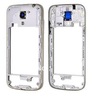 Carcasa Trasera Samsung S4 Mini I9190 Lente Camara Marco Ori