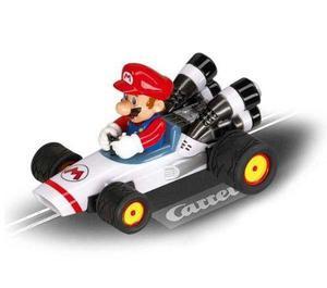 Carrera Go Mariokart Ds Mario B Dasher Juguete Coche De Car