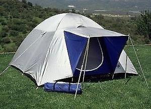 Equipo De Camping 5 piezas