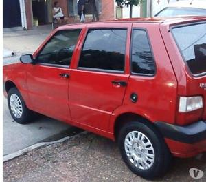 Fiat Uno Fire 2010 aa.con gnc 5ta.generacion