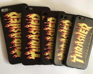 funda iphone 7 thrasher