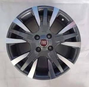 Jgo Llantas Fiat Palio Sporting 16
