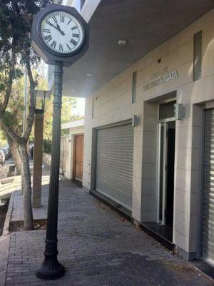 OFICINA CON DOS PRIVADOS DE LUJO PLENO CENTRO DE SAN MARTÍN
