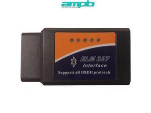 Scanner Obd2 Bluetooth Elm327, La Versión Más Compatible!!