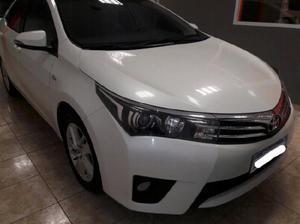Toyota Corolla XEI 1.8 modelo 2016