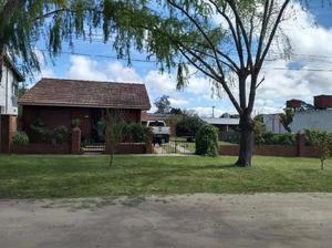 Vendo excelente casa en Santa Clara del Mar, oportunidad