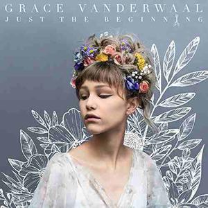 Cd: Grace Vanderwaal - Just The Beginning (cd)