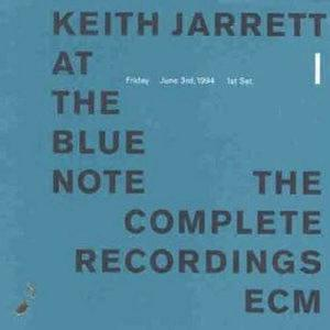 Cd: Keith Jarrett - At The Blue Note: The Complete Reco...