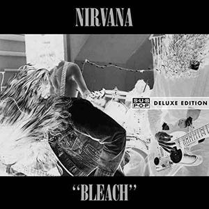 Cd: Nirvana - Bleach [deluxe] [expanded Version] (delux...