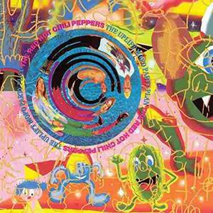 Cd: Red Hot Chili Peppers - Uplift Mofo Party Plan [exp...