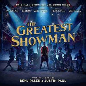 Cd: Soundtrack - The Greatest Showman (original Motion...