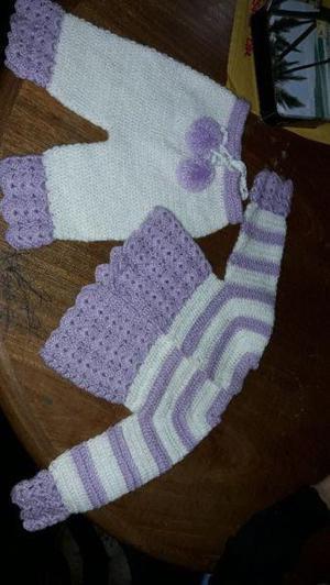 Clases de tejido a crochet