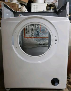 Gabinete de lavarropas Drean Blue 8.12g y varios