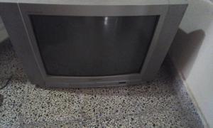 Oportunidad vendo tv 21' stereo marca keenbrown c/control