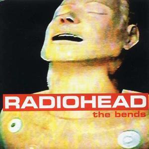 Radiohead - The Bends - Vinilo 180 Gramos Nuevo Importado