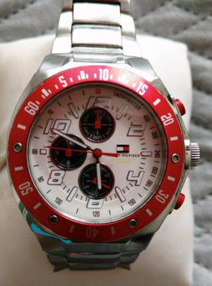 Reloj Tommy Hilfiger deportivo ORIGINAL