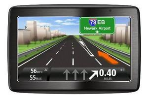 Tomtom Via 1535tm Navegador Gps Bluetooth De 5 Pulgadas Con