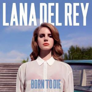 Vinilo: Lana Del Rey - Born To Die (lp Vinyl)