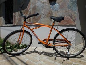 vendo bicicleta excelente estado