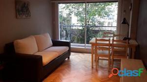 Alquiler Temporario 2 Ambientes, Segui 3900, Palermo