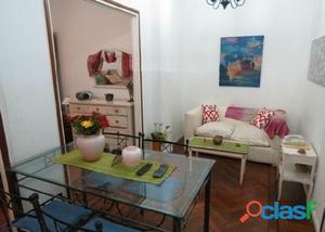Alquiler Temporario Monoambiente Dividido, Scalabrini Ortiz