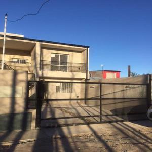 Alquilo Duplex 2 Dormitorios a estrenar en Plottier Barrio