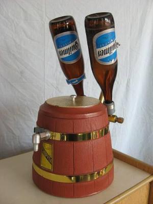 Chopera Para Botellas