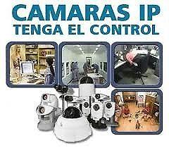 Kit 2 Cámaras de Seguridad Hikvisión DVR para 4 camaras,