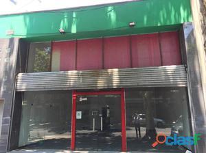 Local en Alquiler Parque Patricios Av. Caseros 3600