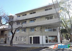 Riobamba 301 Monoambiente de 36m2 en primer piso por