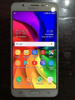 Samsung J liberado impecable!!