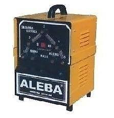 Soldadora Aleba 170 amp bobina de cobre nueva sin uso