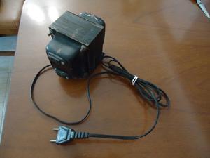 Transformador Adaptador de 4 bocas – La Plata