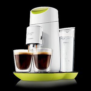 Vendo Cafetera Philips Senseo