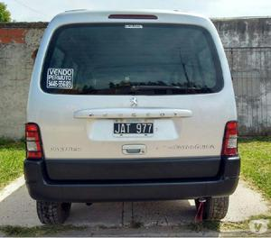 Vendo Peugeot Partner Patagonica VTC Hdi