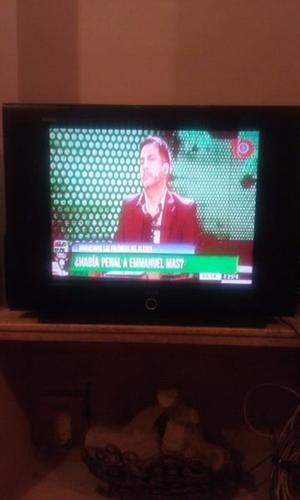 Vendo tv RCA 29 pulgadas