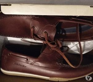 vendo zapatos hush puppies