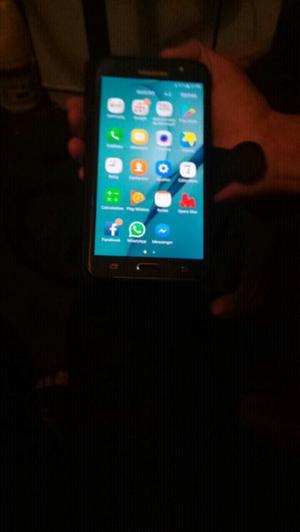 Celular Samsung j7 libre