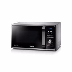 Cocina Microondas Samsung Digital 28 Lts 800w Silver