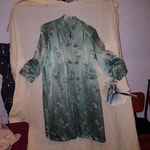 Kimono De Mujer En Excelente Estado!