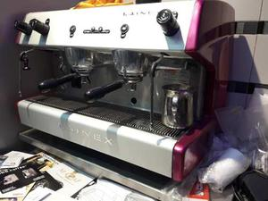 Maquina De Cafe Criollo Linex Nueva